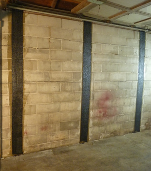Foundation Wall Reinforcement in Ontario