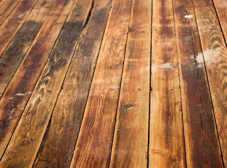 Warped wood floor problems in ontario moisture control for Hardwood floors hamilton