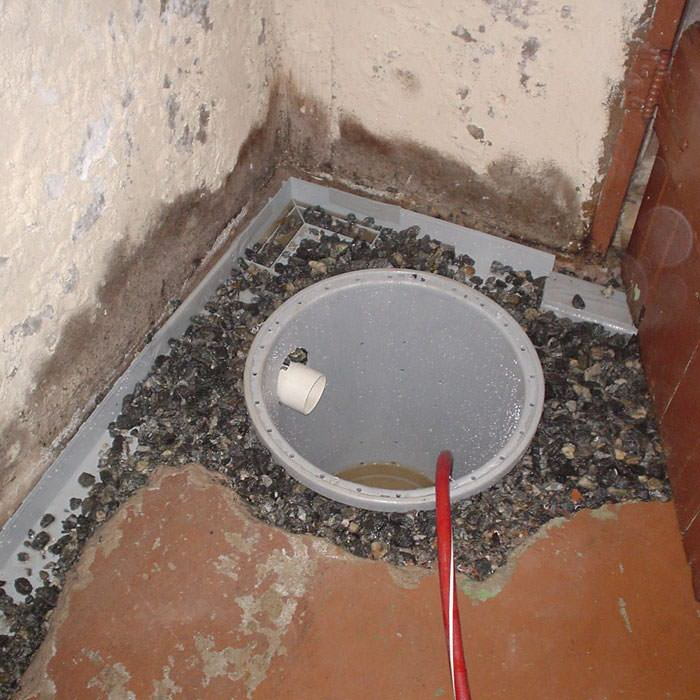 Sump Pump Installation In Ontario Six Steps To Installing A