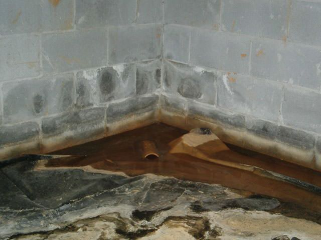 basement waterproofing oakville