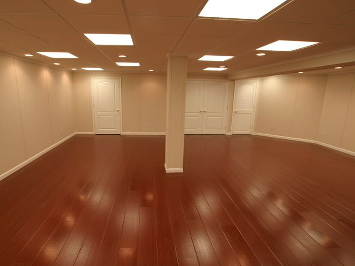 Laminate Flooring Wood Laminate Flooring Basements